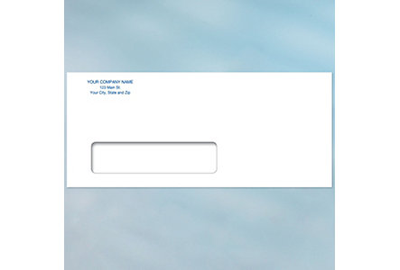 #10 Window Envelope