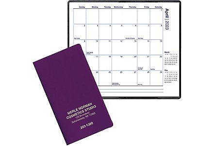 Lexington Calendar Monthly