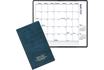 Gnu Monthly Pocket Planner