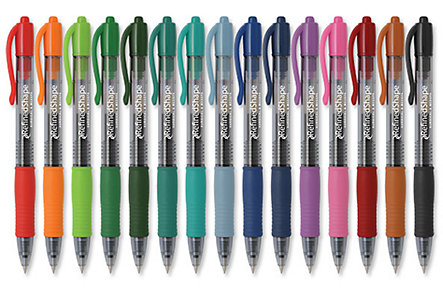 Pilot G2 Retractable Pen