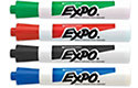 Dry Erase Markers Set Of 4