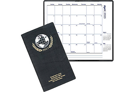 Gnu Epic Monthly Planner