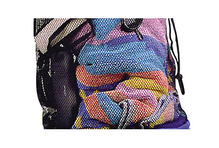 Mesh Beach Bag/Cooler