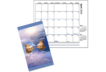 Belief Monthly Planner