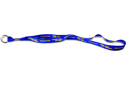 Super Value Lanyards