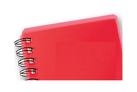 Multi-Tasker Notebook