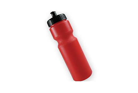 Sport Bottle W/Push-Pull Cap 28Oz.