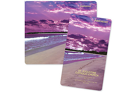 Divine Impressions W/Address Book