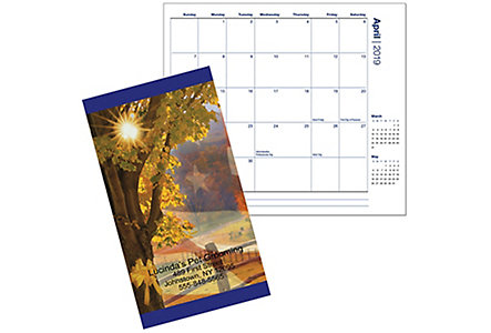 Heartland Calendar Monthly