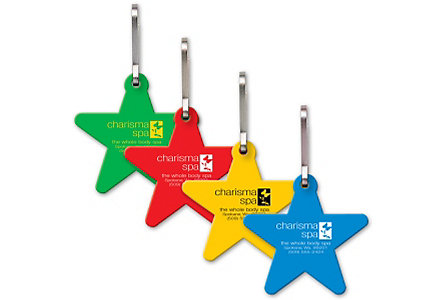 Large Star Quik-Zip Zipper Pull