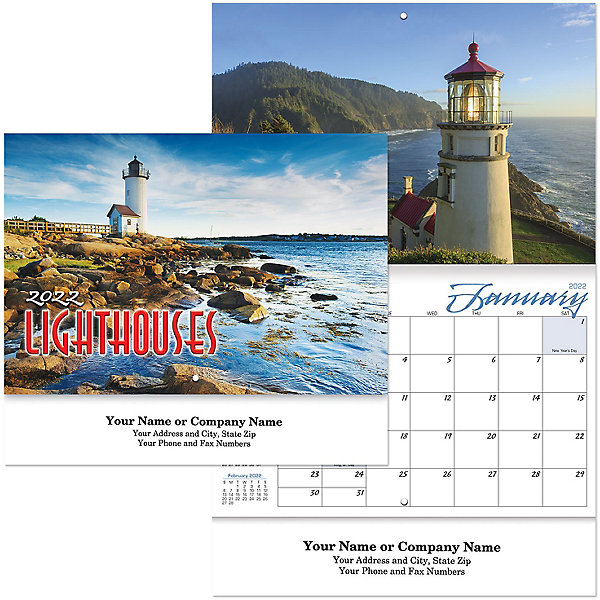 lighthouse appointment calendar