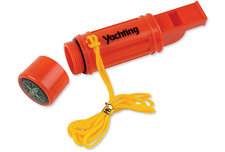 Boating Safety Survivor Kit