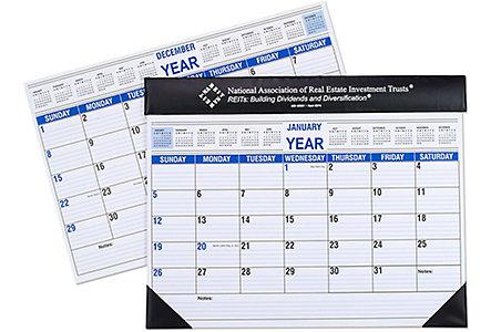 giant desk calendar