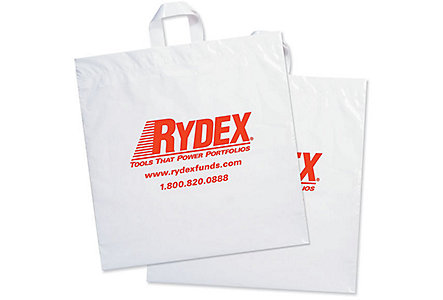 18X18x4 Soft Loop Trade Show Bag