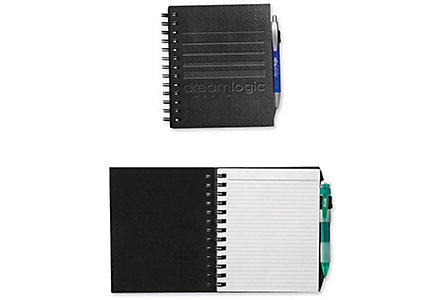 Bic 5 X 7 Journal Notebook