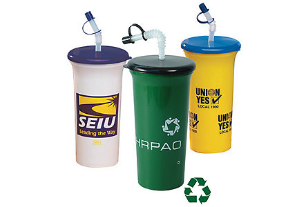 Sports Sipper Cup 32 Oz