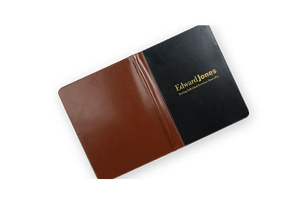 Richford Padfolio