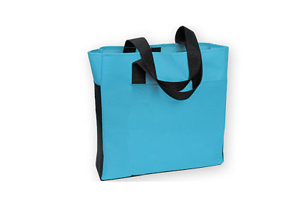 Synthesis Tote Silkscreen