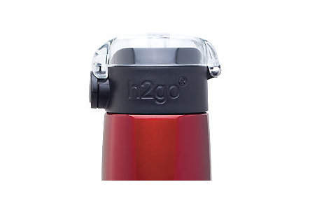 H2go Aspen Stainless Steel 24Oz