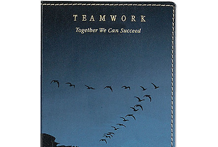 United Teamwork Pocket Cal. Monthly