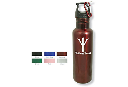 Tower Stainless Water Bottle 25 Oz.