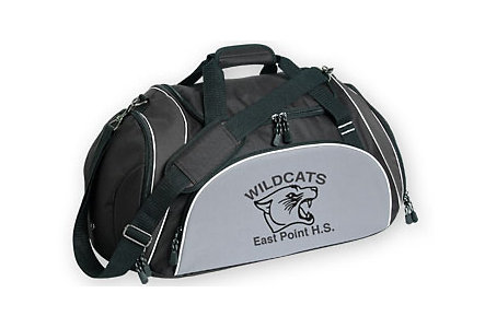 Amsport Performance Duffel Bag Scrn
