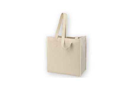 Terra Cotton Tote-Screened