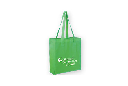 Earth Tote Medium-Screened