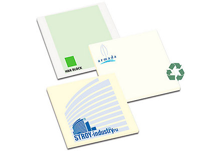 3 X 3 Adhesive Notepad 50 Sheets