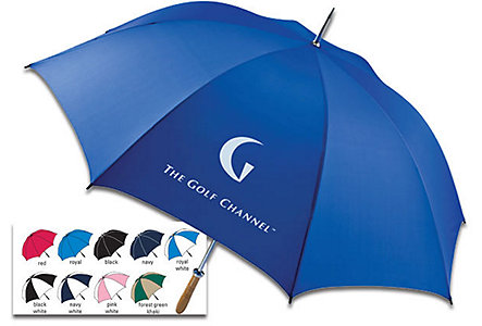 Pro Am Golf Umbrella