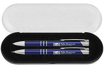 DELANE PEN AND PENCIL GIFT SET