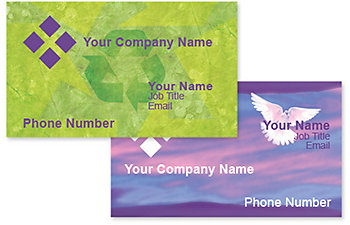 DIGITAL MAGNET BUSINESS CARD 3.5X2""
