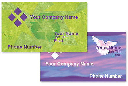 Digital Magnet Business Card 3.5X2