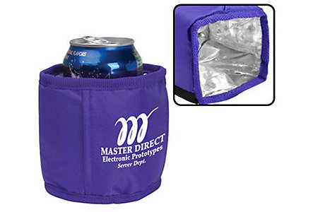 Flexi-Freeze Can Cooler