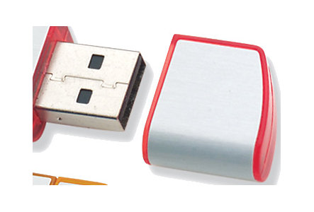 Jazzy Usb Flash Drive 1Gb