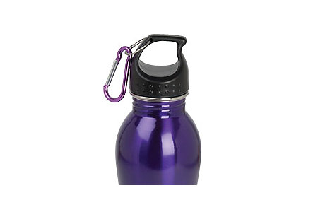 Stainless Fitness Bottle 24 Oz.
