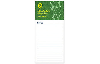 DIGITAL MAGNET NOTEPAD
