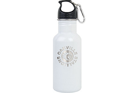 Digital Half-Liter Stainless Bottle