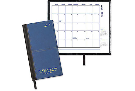 Elite Pocket Calendar Monthly
