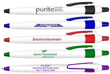 Purite Antimicrobial Pen