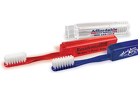 Travelers Toothbrush