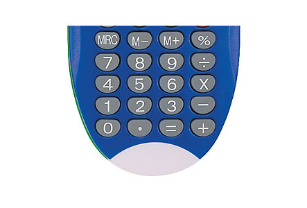 Oval Calculator