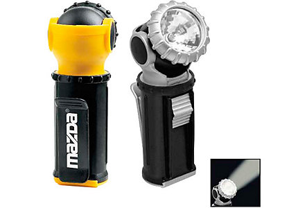 The Beacon Flashlight