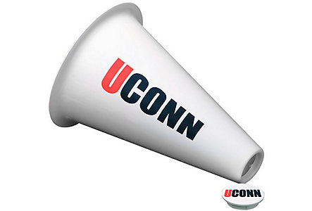 Rally Megaphone Popcorn Holder