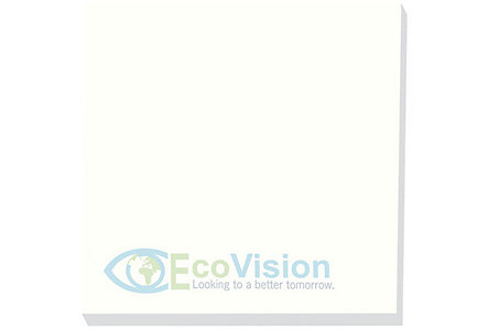 Bic Sticky Note Eco 3X3  25 Sheet
