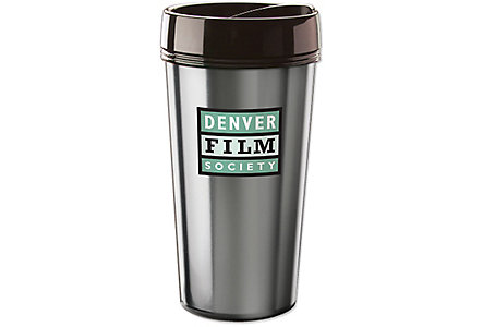 Thermal Traveller Metallic Mug 16Oz