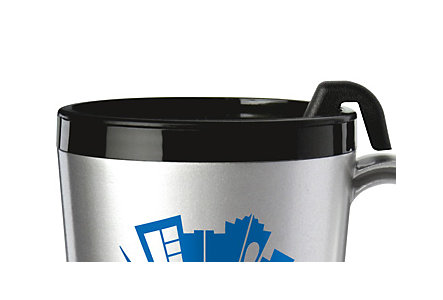 Tall Travel Mug 18 Oz