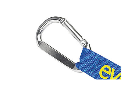 Bottle Holder Lanyard W/Carabiner