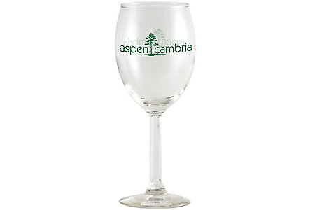 Napa White Wine Glass 8.5 Oz