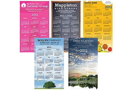 4X7 Repositionable Wall Calendar